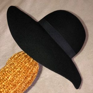 Women's Cotton On Wool hat